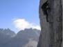 Dolomites June 2010