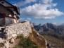 Dolomites September 2012