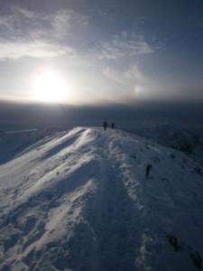 Sun 17 Sept – Social & prep for winter hill walking