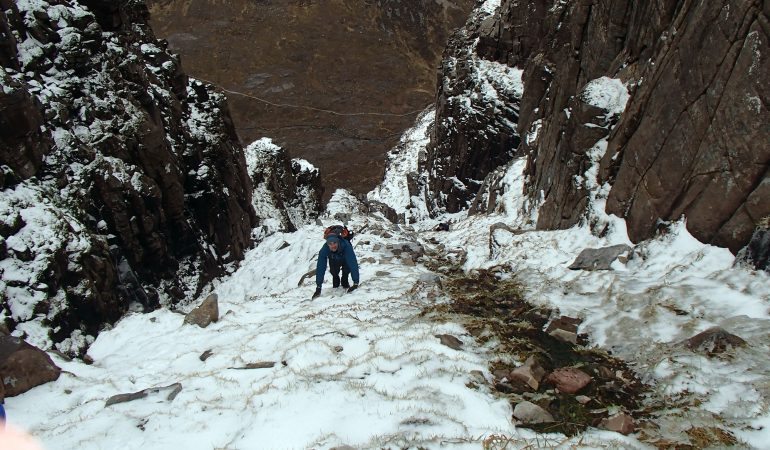 Torridon Meet Report