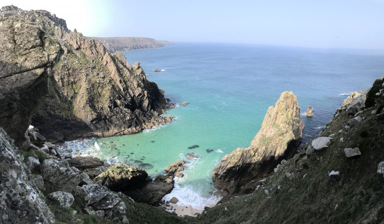 Easter in Cornwall 2019